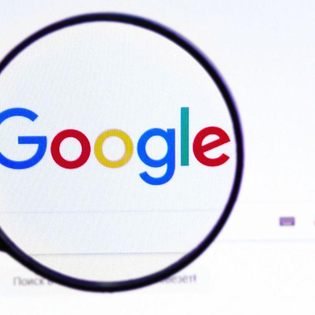 Cómo borrar mi rastro de Google para siempre Foto: bigstock