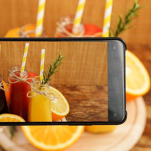 Da movimiento a tus fotos con estas aplicaciones Foto: bigstock