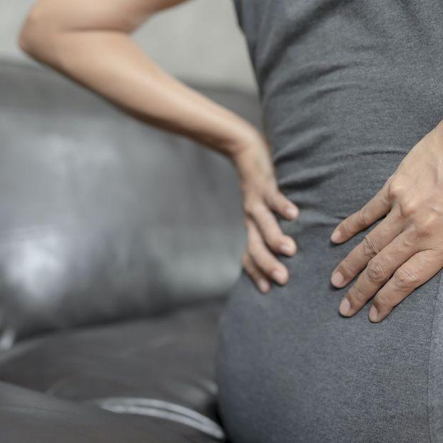 Previene el dolor miofascial con estiramientos suaves