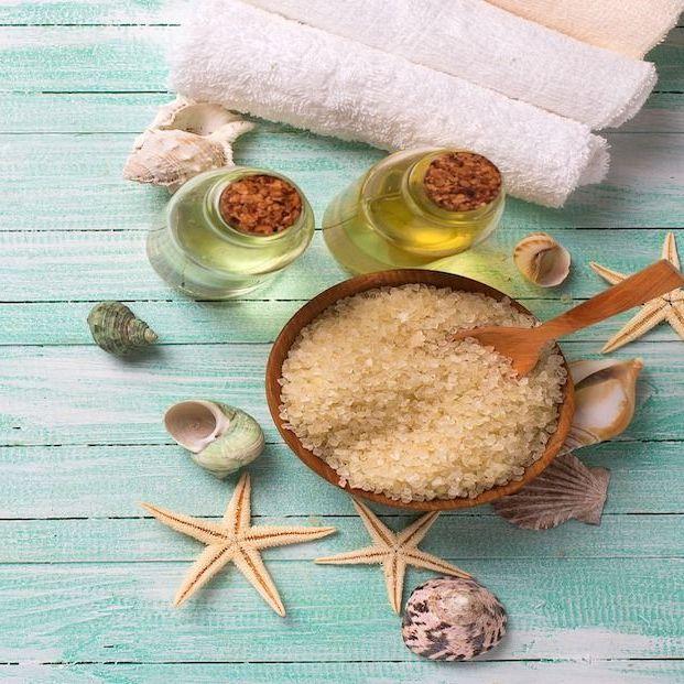 La cosmética natural, la gran aliada para el cuidado completo de tu piel (pixabay )