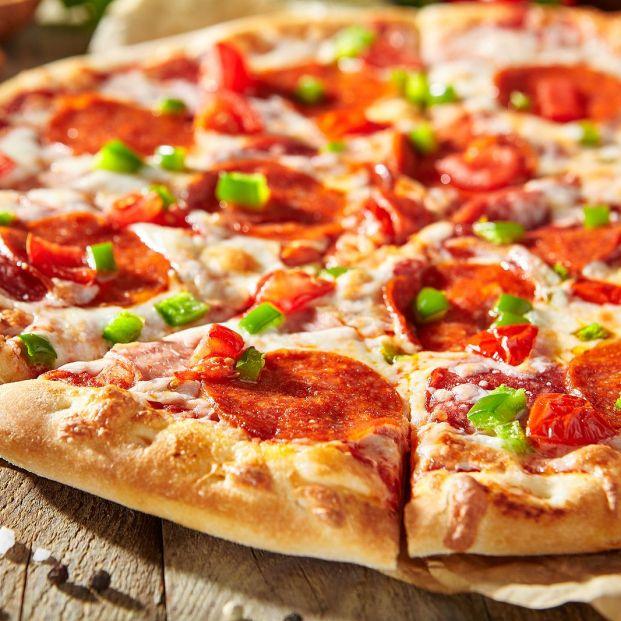 Errores que cometes al hacer una pizza en casa