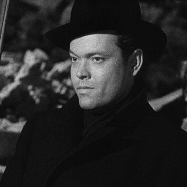 Orson Welles en El Tercer Hombre (1949), una de los mejores clásicos sobre la Guerra Fría de la historia del cine (20th Century Fox)