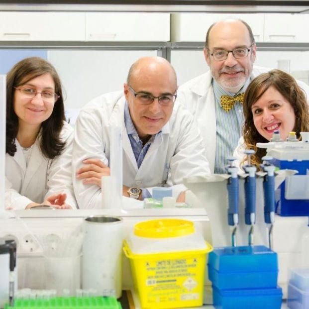 El Gregorio Marañón, a punto de comercializar el primer fármaco en el mundo que protege al riñón. Foto: Europa Press