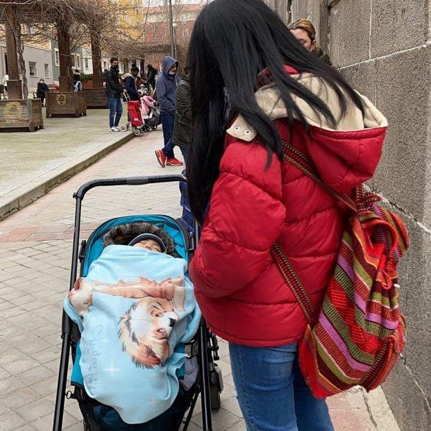 Alertan de que el 70% de los borradores del IRPF enviados a familias vulnerables son incorrectos. Foto: Europa Press