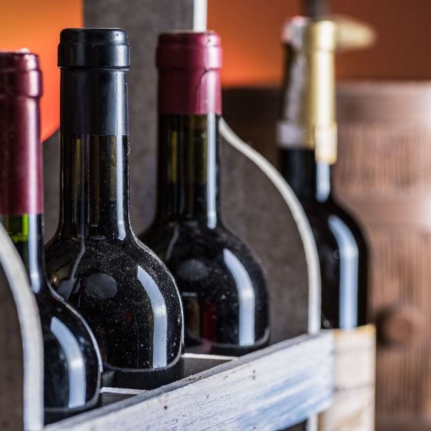 Diccionario del vino: términos esenciales