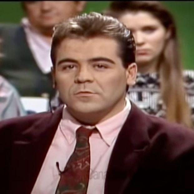 El pasado siempre vuelve: Ferreras y su primera aparición en televisión en 1990