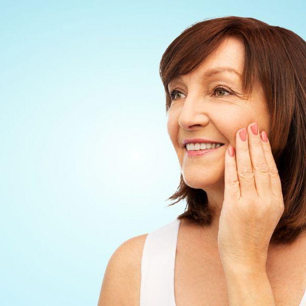 Efectos de la contaminación sobre la piel (bigstock)