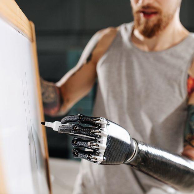 Casos en que la pensión por incapacidad permanente total es compatible con otro trabajo (Foto Bigstock)