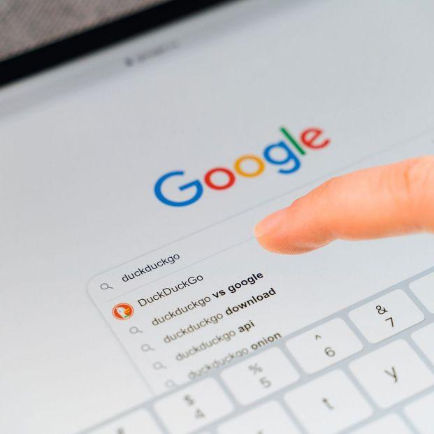 Elimina todo lo que has visto hoy en Google con estos pasos Foto: bigstock