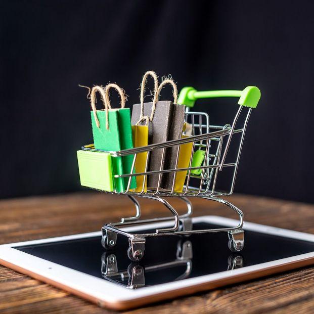 Ya puedes hacer compras desde WhatsApp Foto: bigstock