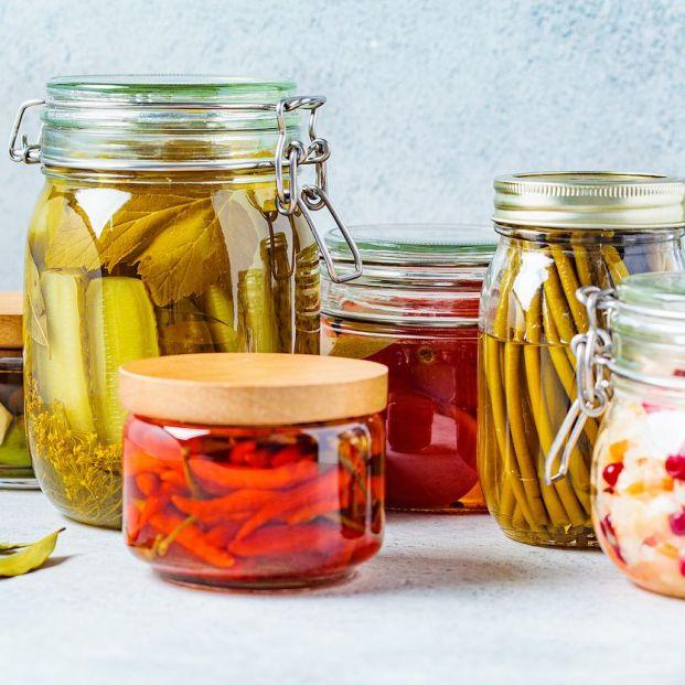 Los probióticos son esenciales a partir de los 50: estos alimentos los contienen