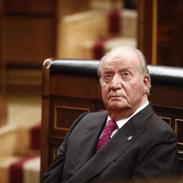 Hacienda abre una Inspección al rey emérito tras sus regularizaciones. Foto: Europa Press