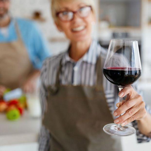 ¿Sabes cuál es la diferencia entre un vino 'tranquilo', uno  'generoso' y uno 'espumoso'?