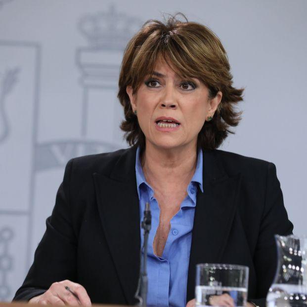 Dolores Delgado. Foto:EuropaPress