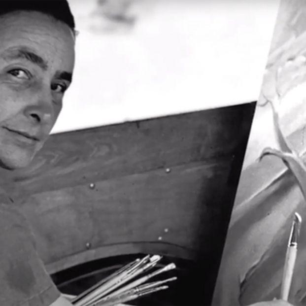 Primera retrospectiva de Georgia O'Keeffe en España