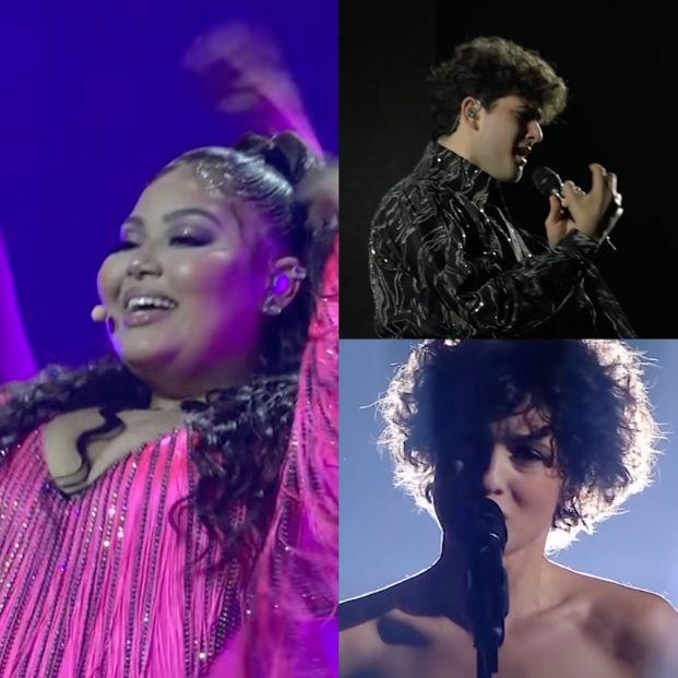 Eurovisión 2021: las canciones del documental de Rocío Carrasco, entre las favoritas
