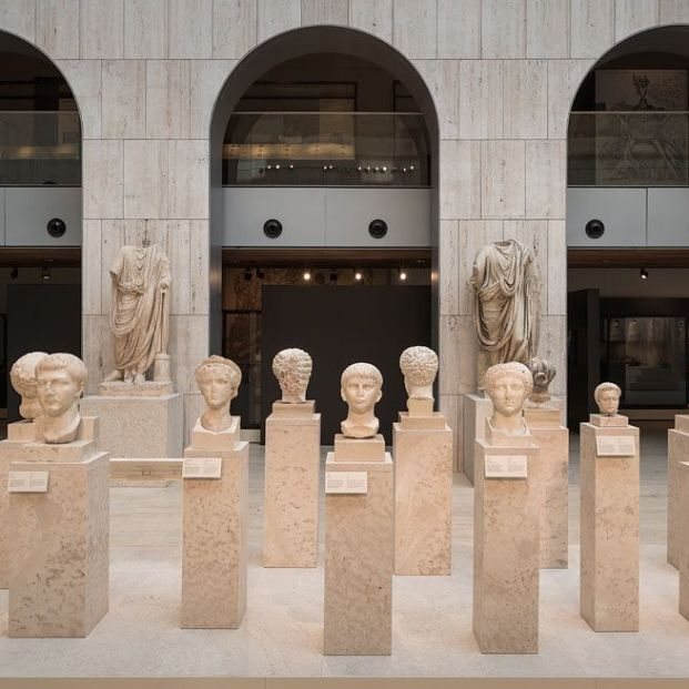 Entrada gratis a los museos estatales
