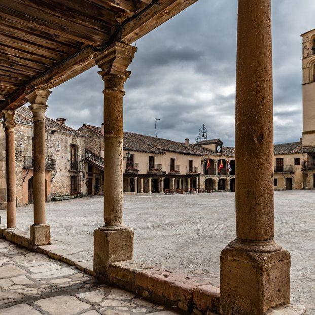 La lista de los pueblos más populares de España por provincias Foto: bigstock