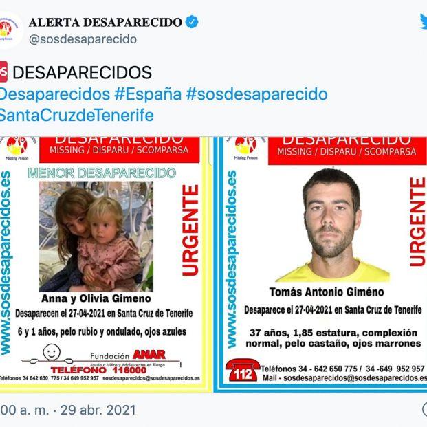 Tenerife: Lo que revela el informe de la detective que Tomás Gimeno contrató para espiar a su mujer