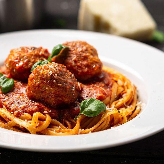 Las 4 alimentos más consumidos en el mundo  Foto: bigstock