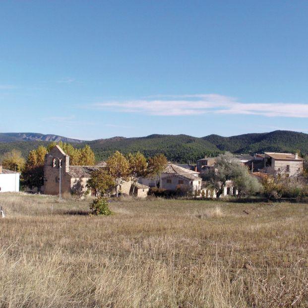 Arandilla del Arroyo, el pueblo más envejecido de España y donde todos son inmunes al Covid