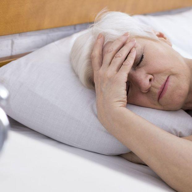 Ejercicios de relajación para descansar mejor (bigstock)