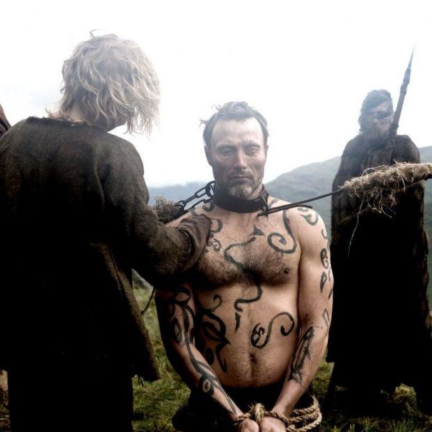 Los vikingos tomarán los cines este fin de semana
