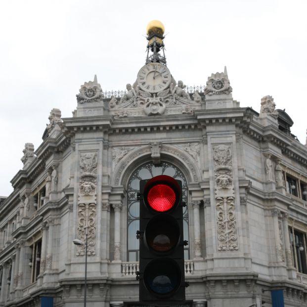 Dice el gobernador del Banco de España