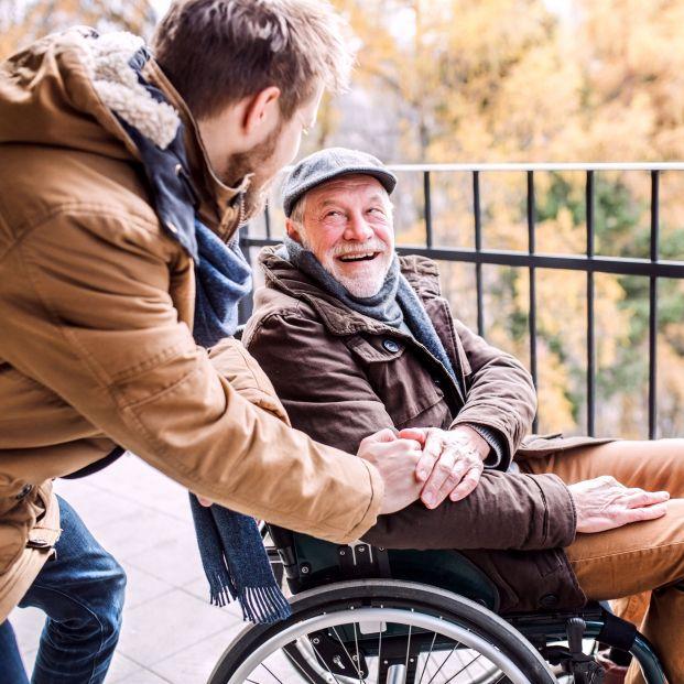 Lanzan un programa para ayudar a los mayores a recuperarse psicológicamente de la pandemia