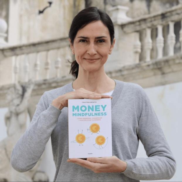 Money mindfulness. Cristina Benito (Facebook Money mindfulness)