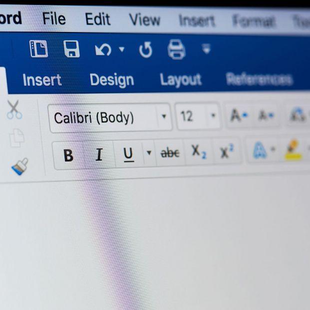 Texto predictivo en Word: escribe más rápido y con menos errores Foto: bigstock