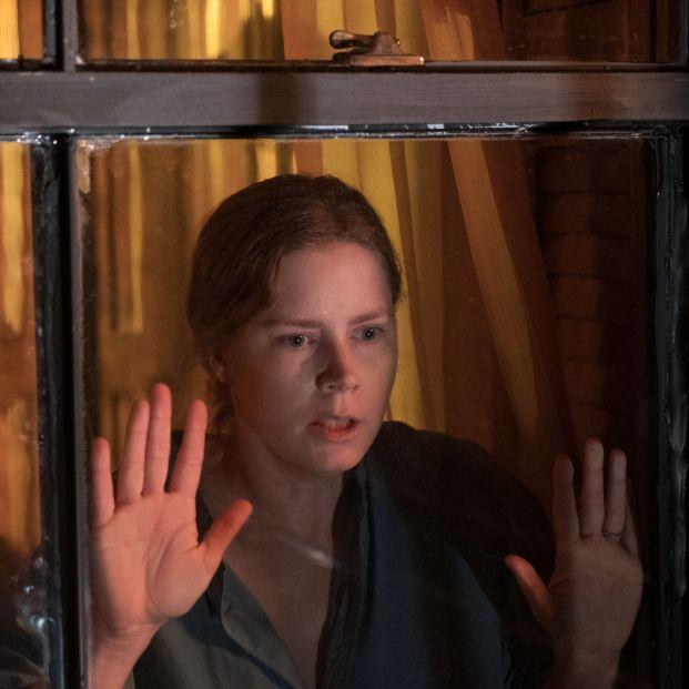 """Amy Adams protagoniza 'La mujer en la ventana': """"No había hecho nada así antes"""""""