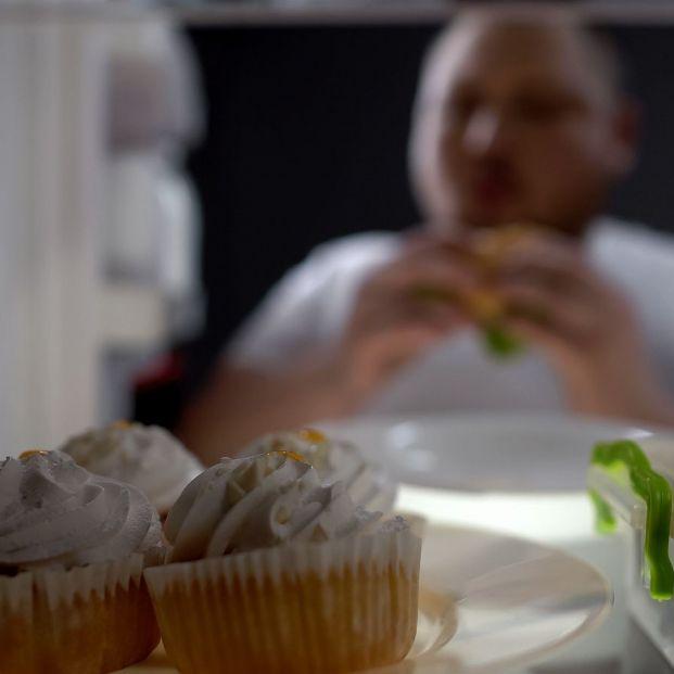 ¿Comes de forma compulsiva? Pautas para ponerle remedio