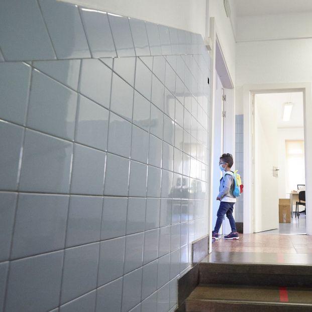 El problema de los interinos en la educación