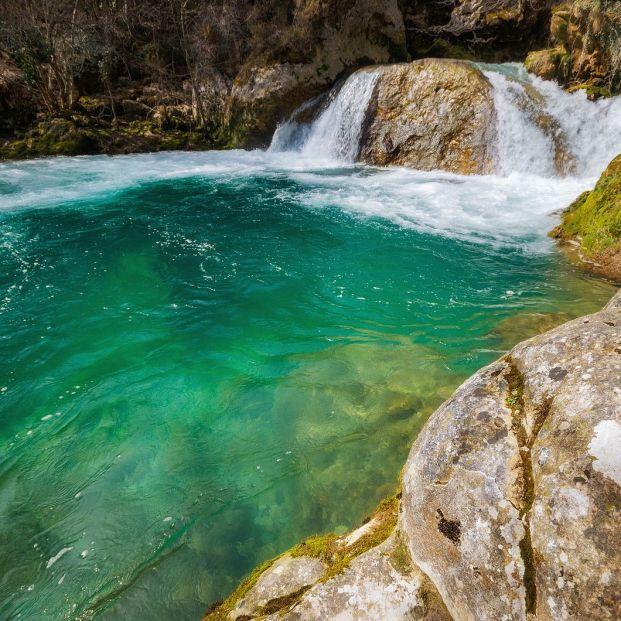 No te puedes perder los nacimientos de estos ríos en España. Foto: bigstock