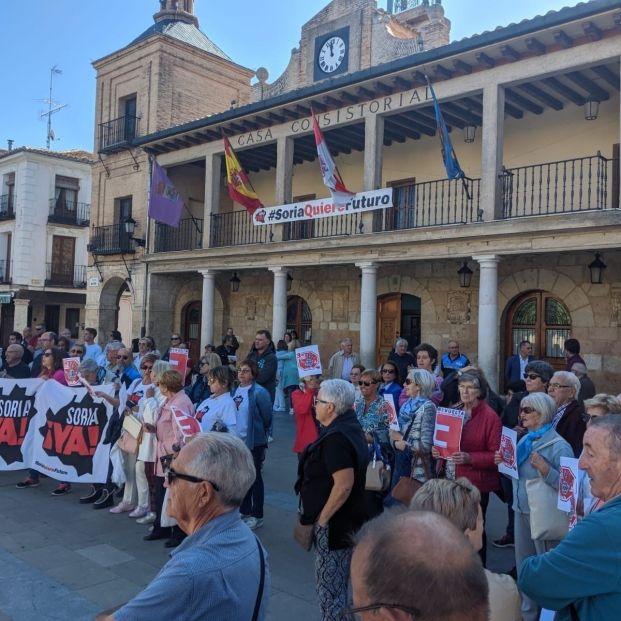 España vaciada: 3.403 municipios en riesgo de despoblación, el 42% de los pueblos de España