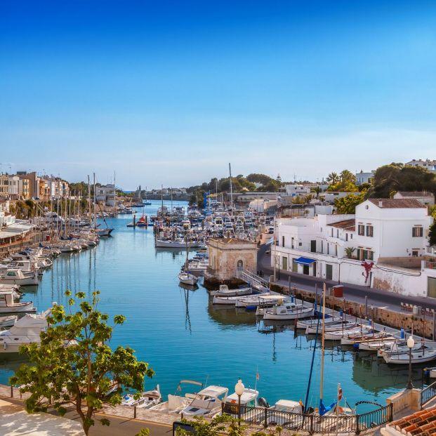 Menorca (bigstock)
