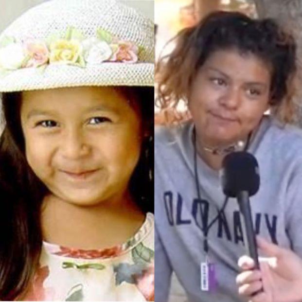 Sofía Juárez, la niña desaparecida hace 18 años que TikTok puede haber encontrado