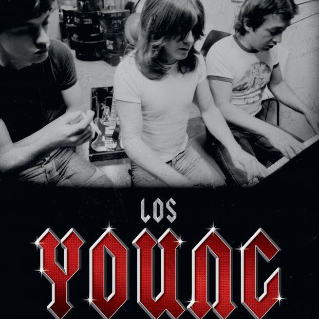 'Los Young', la historia magistralmente contada de los hermanos que crearon AC/DC