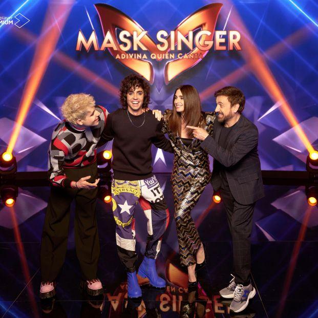 Mask Singer revoluciona a la audiencia al desenmascara a Isabel Preysler