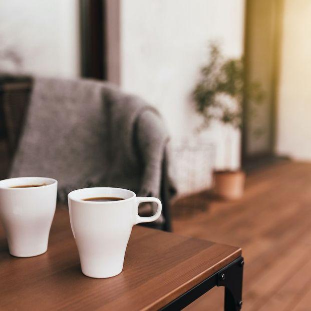 Beneficios del café en las personas mayores que no conocías