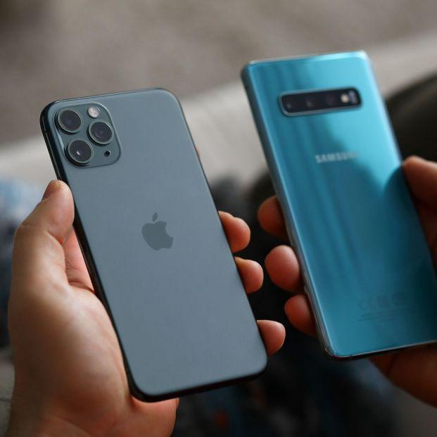 La Guardia Civil avisa: si cambias de móvil esto es lo que deberías hacer con el viejoEl consejo de la Guardia Civil sobre qué debes hacer con tu móvil viejo