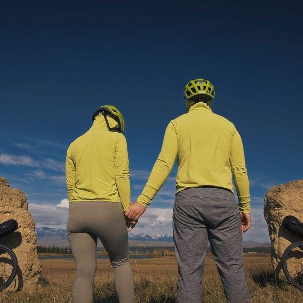¡A los pedales! Rutas en bici para todas las edades Foto: bigstock