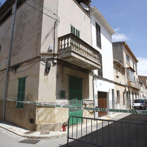 Encuentran asesinadas a una mujer y su hijo en Mallorca