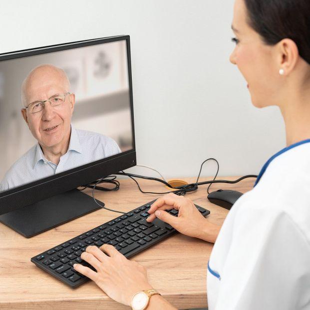 Cosas a tener en cuenta para que una cita médica virtual sea exitosa