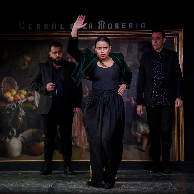 El tablao flamenco Corral de la Morería, reabre sus puertas 14 meses después