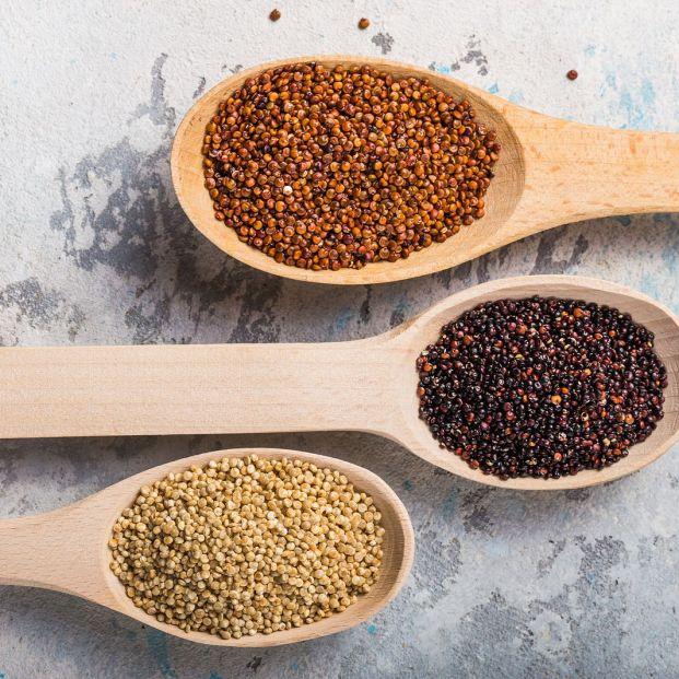 Errores habituales al cocinar quinoa