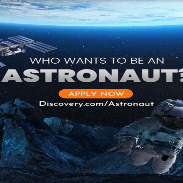 Vivir en el espacio: el premio del nuevo concurso de Discovery Channel