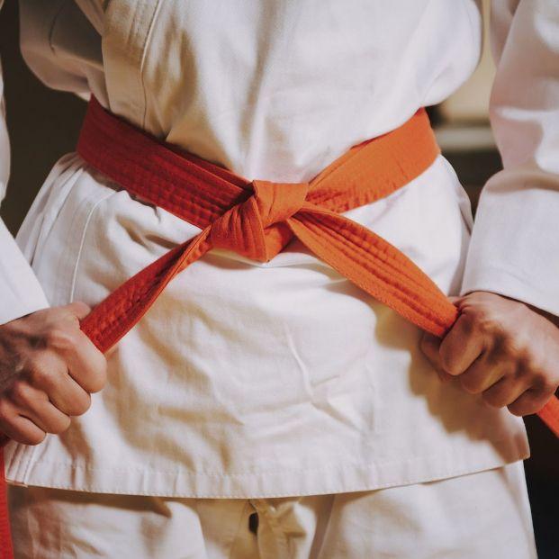 Las 6 mejores series de peleas y artes marciales en streaming Foto: bigstock