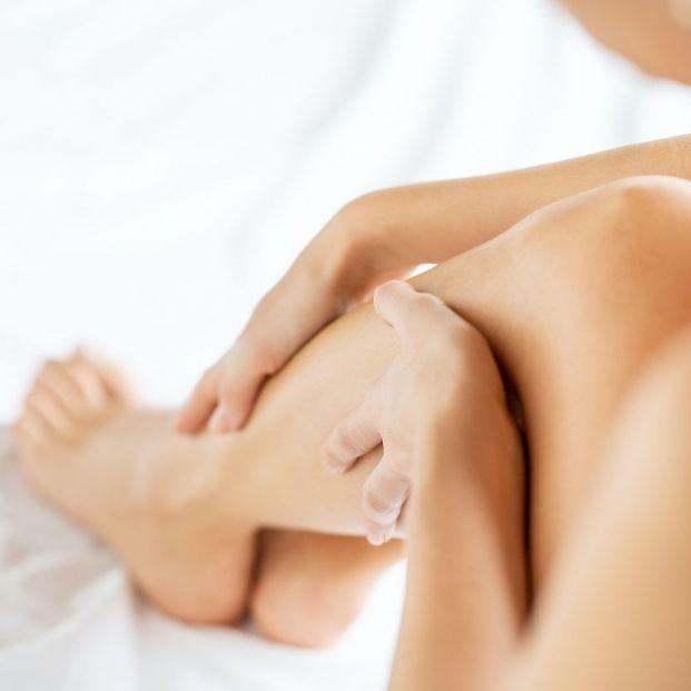 Cómo puedes rejuvenecer tus rodillas